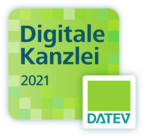 Siegel Digitale DATEV-Kanzlei
